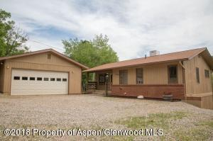 920 Red Mountain Drive, Glenwood Springs, CO 81601