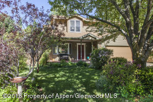 205 Tanager Drive, Glenwood Springs, CO 81601