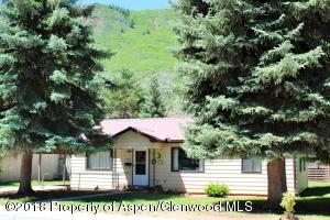 2913 SOPRIS Avenue, Glenwood Springs, CO 81601
