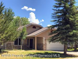 726 Ginseng Road, New Castle, CO 81647