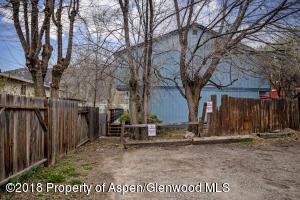 626 Davis Drive, #1, Glenwood Springs, CO 81601