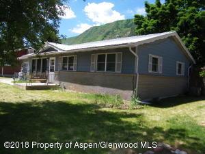 106 Virginia Road, Glenwood Springs, CO 81601