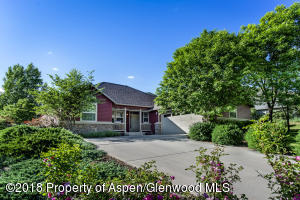 700 N Wildhorse Drive, New Castle, CO 81647