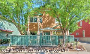 1118 Westlook Drive, Glenwood Springs, CO 81601