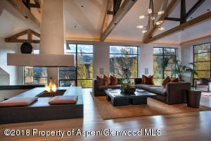 412 Pioneer Springs Ranch Road, Aspen, CO 81611