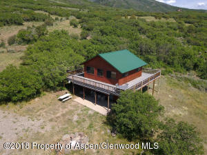 23600 W Divide Creek (Co Rd 79) Road, Silt, CO 81652