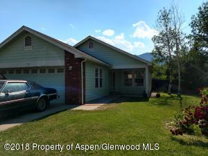 172 Current Drive, New Castle, CO 81647