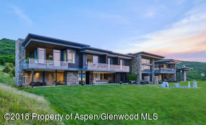1953 Medicine Bow Road, Aspen, CO 81611