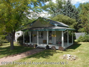 241 N 6th Street, Silt, CO 81652