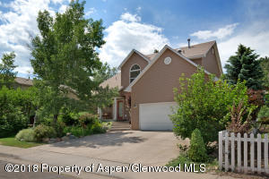 1026 Park West Drive, Glenwood Springs, CO 81601