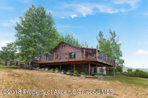 46 E Sopris Court, Glenwood Springs, CO 81601