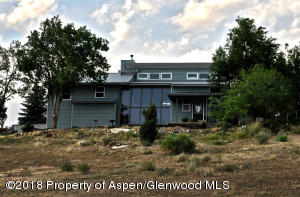 348 E Vista Drive, Silt, CO 81652