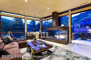 405 S Monarch Street, 303, Aspen, CO 81611