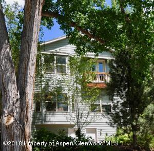 742 & 744 Palmer Avenue, Glenwood Springs, CO 81601