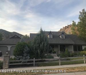 638 N Wildhorse Drive, New Castle, CO 81647