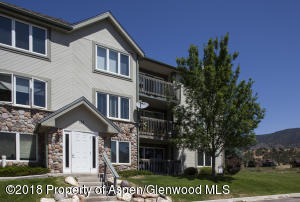 788 Castle Valley Boulevard, Unit L, New Castle, CO 81647