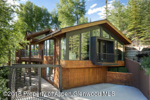 153 Herron Hollow Road, Aspen, CO 81611