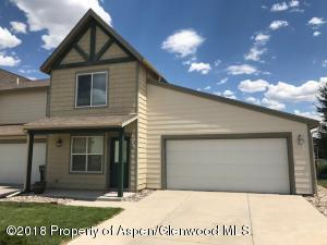 102 W 26th Street, Rifle, CO 81650