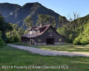 4424 County Rd 134, Saddle Ridge Ranch, Glenwood Springs, CO 81601