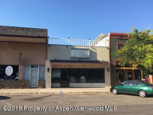 119 W 3rd Street, Rifle, CO 81650