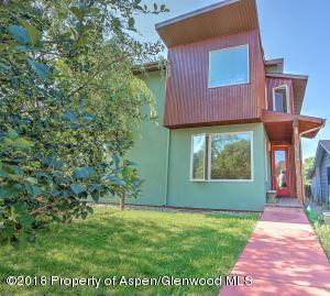 1079 Ballard Avenue, A, Silt, CO 81652