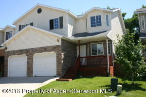 1227 Domelby Court, Silt, CO 81652