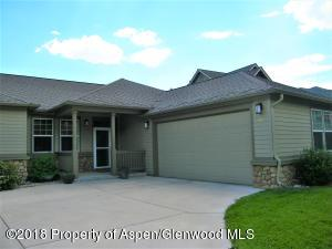 423 Hitching Post Lane, New Castle, CO 81647