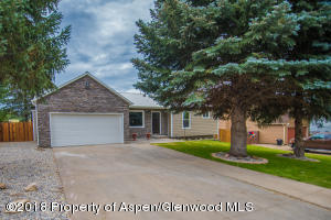 885 Villa View Drive, Craig, CO 81625