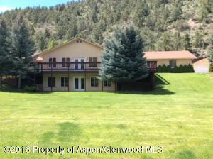 40 Huebinger Drive, Glenwood Springs, CO 81601