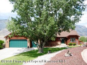 59 Eagle Rock Place, Parachute, CO 81635