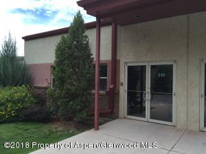 100 Midland Avenue, 240, Glenwood Springs, CO 81601