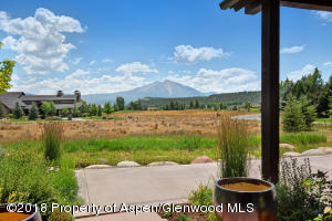 View to Mt. Sopris