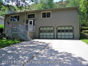 1013 Walz Avenue, Glenwood Springs, CO 81601