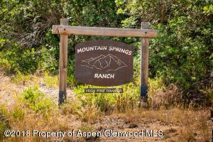TBD S Marsh Lane, Lot 32, Glenwood Springs, CO 81601