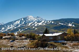 1765 McLain Flats Road, Aspen, CO 81611