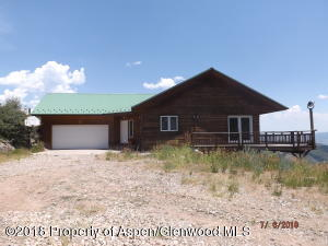 1800 Black Diamond Mine Road, Glenwood Springs, CO 81601