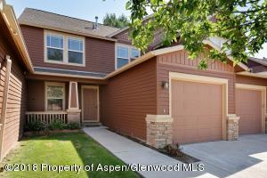142 W Cathedral Court, New Castle, CO 81647
