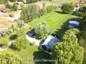 3550 214 County Road, Silt, CO 81652