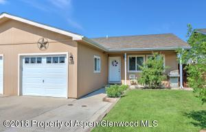 695 Bristlecone Way, Silt, CO 81652