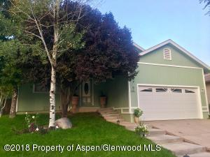 306 Dragonroot Drive, New Castle, CO 81647