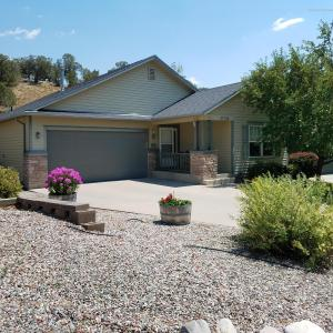 626 Lariat, New Castle, CO 81647