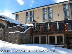 300 Carriage Way, #201, Snowmass Village, CO 81615