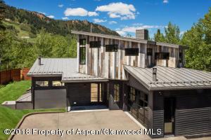1195 Riverside Drive, Unit A, Aspen, CO 81611