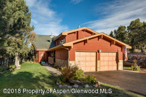 134 Cedar Cove, Glenwood Springs, CO 81601