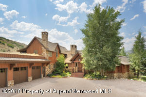 321 Katie Park Lane, Snowmass, CO 81654