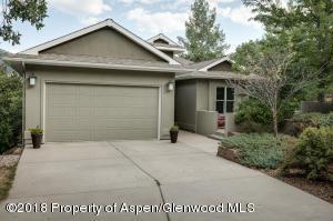 1410 Oak Way Avenue, Glenwood Springs, CO 81601