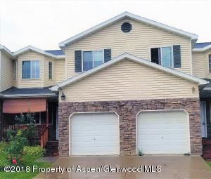 1237 Domelby Court, Silt, CO 81652