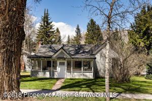 604 W Main Street, Aspen, CO 81611