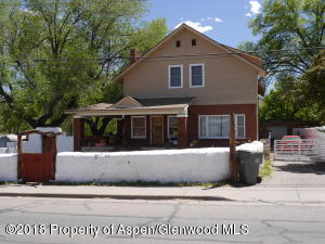 425 W 3rd Street, Rifle, CO 81650