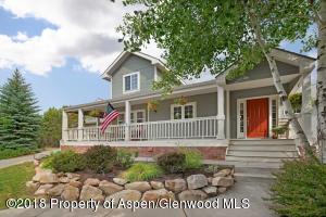 459 Silverhorn Drive, New Castle, CO 81647